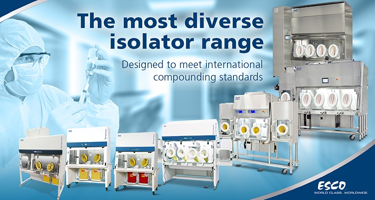 Blow-Fill-Seal Technology and Isolators