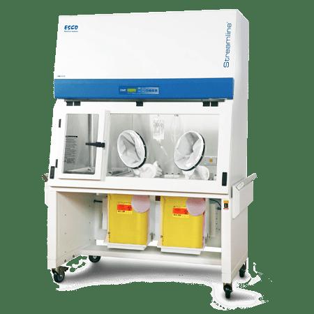 Streamline® Compounding Aseptic Containment Isolators