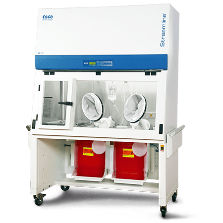 Streamline® Compounding Aseptic Isolator
