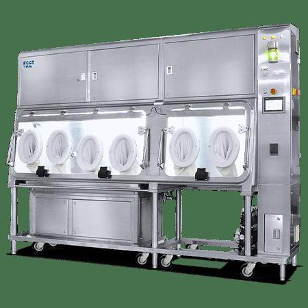 Isolatore asettico a flusso turbolento (TFAI™)