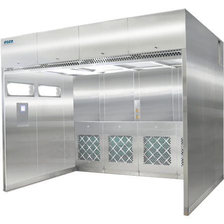 Esco Announces Independent Validation of Downflow Booths to ISPE Good Practice Guidelines