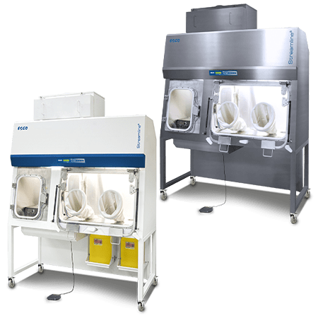 Streamline® Compounding Isolator